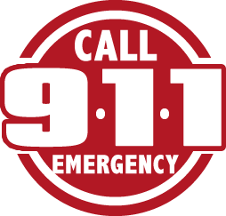 Diall 911 for Emergencies