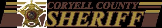 Coryell County Sheriff Logo